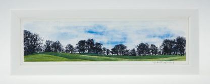 A Brisk Walk -Framed Prints-Canons Ashby