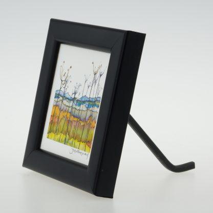 'Banks of the River Yare'-framed print -Reedham, Norfolk